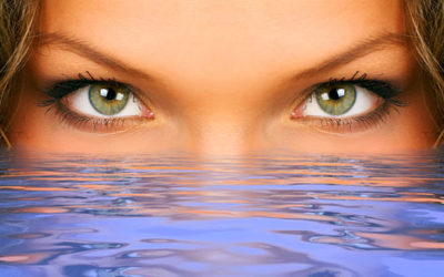 Healing Waters!